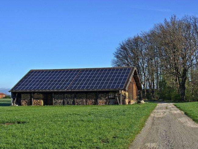 Autoconsumo energia electrica y solar