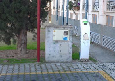 estacion-carga-electricidad-coche
