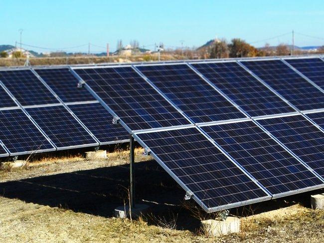 instalacion de parques solares fotovoltaicos