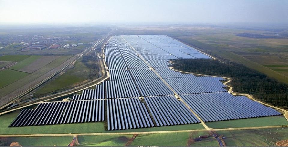 Compra-Venta de Huertos Solares