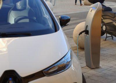carga-electrica-coche-palencia