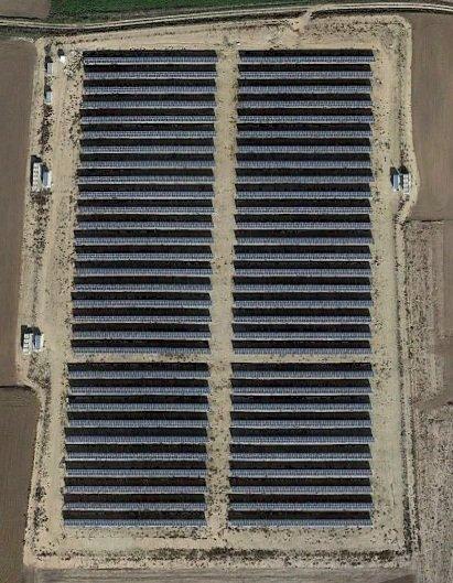 mantenimiento de instalaciones geradoras solares