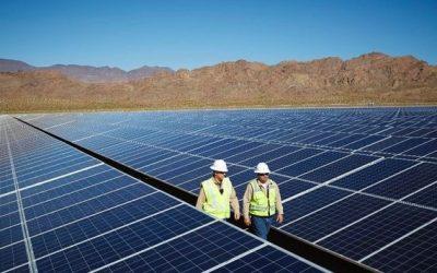 Modificación y Legalización de Plantas Fotovoltaicas Conectadas a Red